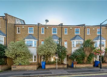 Thumbnail 4 bed terraced house for sale in Balmoral Court, 40 Merrow Street, Walworth, London