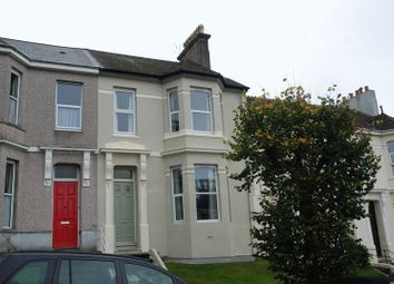 Thumbnail 5 bed town house to rent in Greenbank Avenue, Lipson, Plymouth