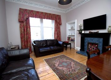 Thumbnail 3 bed flat to rent in Henderson Row, New Town, Edinburgh