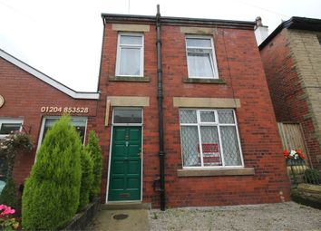 Thumbnail 1 bed flat to rent in Wellington Road, Edgworth, Bolton, Lancashire