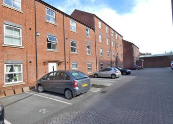 2 bed flat for sale in Oxford Street, Long Eaton, Nottingham NG10