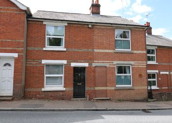 Thumbnail 3 bed terraced house to rent in Hedingham Road, Halstead