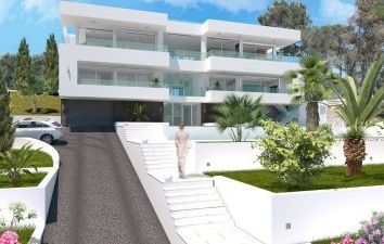 Thumbnail 4 bed villa for sale in Palmanova, Balearic Islands, Spain