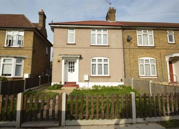 Thumbnail 3 bedroom semi-detached house to rent in Sisley Road, Barking, Essex
