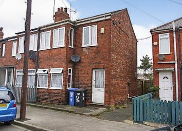 Thumbnail 2 bedroom end terrace house to rent in Ceylon Street, Hull