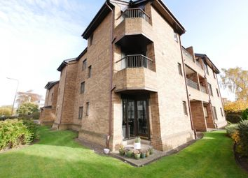 Thumbnail 3 bed flat to rent in Fairacre Court, 1A Abbotsford Crescent, Morningside, Edinburgh