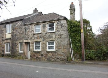 Thumbnail 2 bed cottage for sale in Westbridge Road, Trewoon, St. Austell