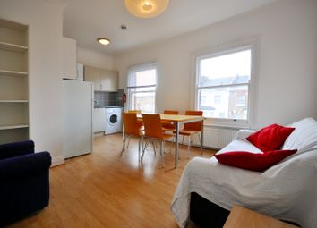 Thumbnail 3 bed flat for sale in Portnall Road, Queens Park, London