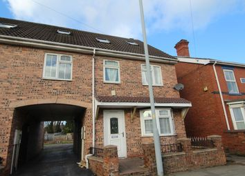 Thumbnail 4 bed semi-detached house to rent in Cannock Road, Wolverhampton