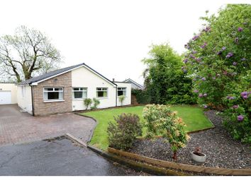 Thumbnail 4 bed detached bungalow for sale in Heathwood Crescent, Tillicoultry