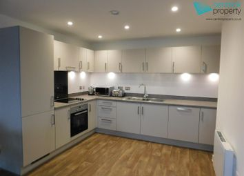 Thumbnail 2 bed flat to rent in 5 Lexington Gardens, Park Central, Birminghm