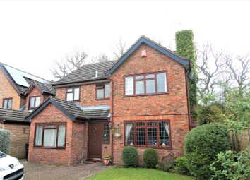 4 bed detached house for sale in Tenby Road, Frimley, Camberley GU16