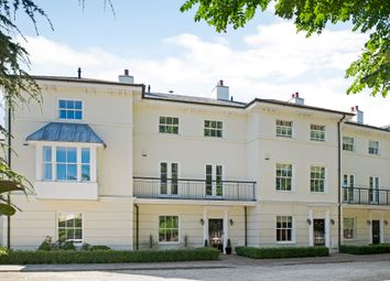 Thumbnail 4 bed town house to rent in Branksmere Terrace, Queens Crescent, Southsea, Hampshire