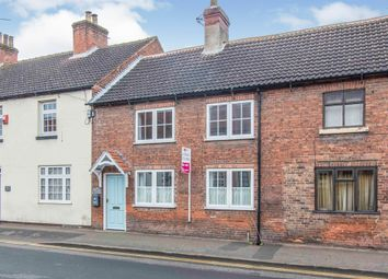 Thumbnail 2 bed terraced house for sale in High Street, Blyth, Worksop