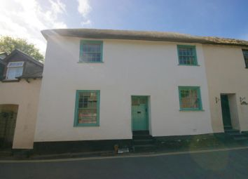 Thumbnail 2 bed cottage for sale in West Street, Dunster, Minehead