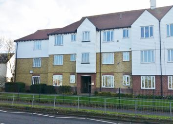 Thumbnail 1 bed flat for sale in Benbow Drive, South Woodham Ferrers, Chelmsford