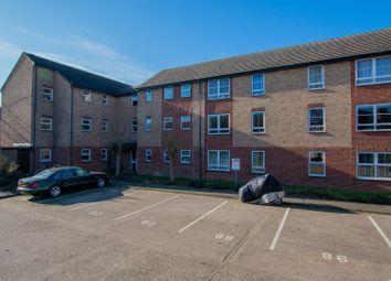 1 bed flat for sale in William Smith Close, Cambridge CB1