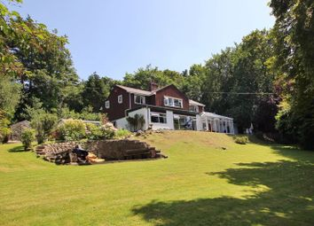 Thumbnail Detached house for sale in Eleanor Road, Prenton, Wirral