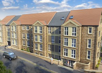Thumbnail 2 bedroom flat for sale in St. Edmunds Terrace, Hunstanton