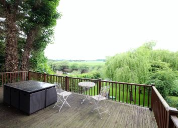 Thumbnail 4 bed barn conversion for sale in The Poplars, York