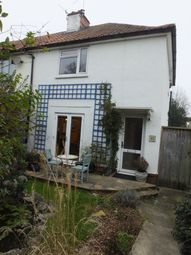 Thumbnail 2 bed semi-detached house to rent in Mountfield Road, Lewes