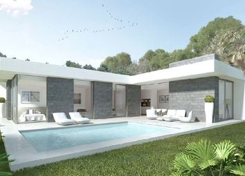 Thumbnail 3 bed villa for sale in Spain, Valencia, Alicante, Pedreguer