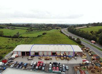 Thumbnail Warehouse to let in Halfway Road, Banbridge, County Down
