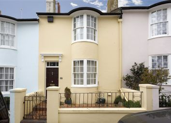Borough Street, Brighton BN1. 2 bed terraced house for sale