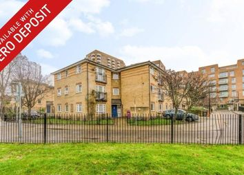 Thumbnail 2 bed flat to rent in Reeves Road, London