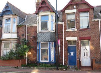 Thumbnail 3 bed terraced house for sale in Eden Vale, Sunderland