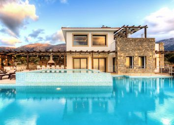 Thumbnail 6 bed villa for sale in Sisi 720 54, Greece