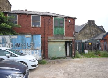 Thumbnail Parking/garage for sale in Victoria Street, Littleborough