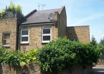 Thumbnail 4 bed mews house to rent in Camden Mews, London