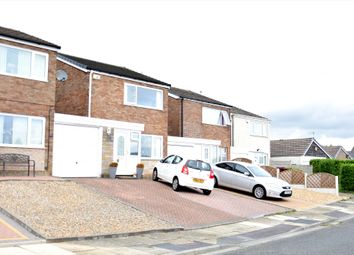 Thumbnail 4 bed detached house for sale in Netherfield Close, Burnley