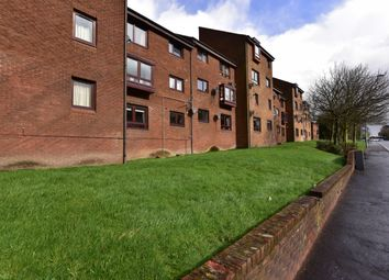 Thumbnail 2 bed maisonette for sale in Canon Lynch Court, Dunfermline