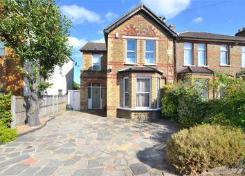 3 bed semi-detached house for sale in Elgin Road, Wallington, Surrey SM6
