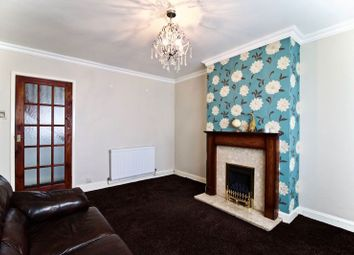 Thumbnail 3 bed terraced house to rent in Holmfield Drive, Golcar, Huddersfield