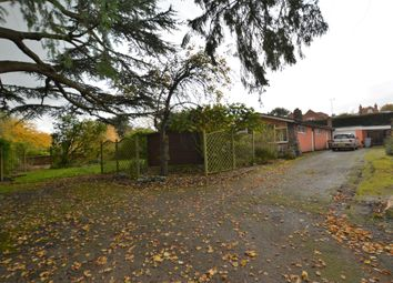 Thumbnail 4 bed detached bungalow for sale in Bishops Drive, Southwell