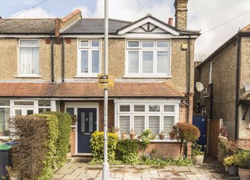 Thumbnail 3 bed property for sale in Tolworth Park Road, Tolworth, Surbiton