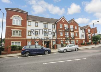 2 bed flat for sale in Pegasus Court (Winchmore Hill), Winchmore Hill N21
