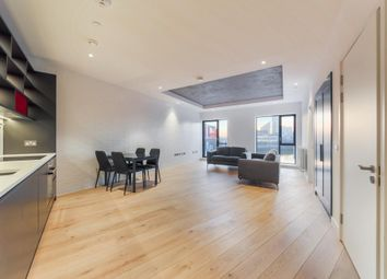 Thumbnail 1 bed flat for sale in Java House, London City Island, London