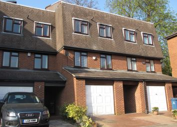 Thumbnail 4 bed town house for sale in Harrow Fields Gardens, Harrow On The Hill