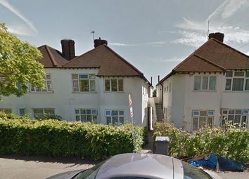 Thumbnail 2 bed flat for sale in Highfield Avenue, Kingsbury