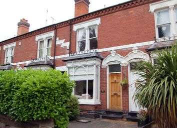 Thumbnail 2 bed terraced house to rent in Park Road, Sutton Coldfield