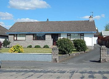 Thumbnail 3 bed bungalow for sale in Stoneykirk Road, Stranraer