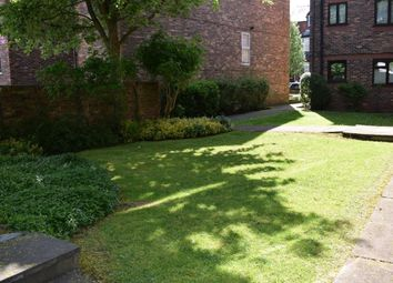 Thumbnail 2 bedroom flat for sale in Egerton Road, Fallowfield, Manchester