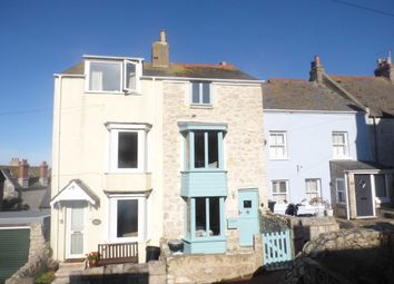 3 bed terraced house for sale in King Street, Portland, Dorset DT5