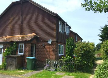 Thumbnail 1 bedroom terraced house for sale in The Millers, Yapton, Arundel