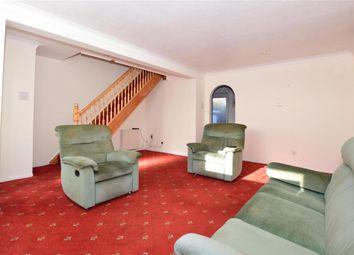 3 bed terraced house for sale in Pilgrim Spring, Folkestone, Kent CT19