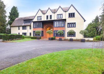 Thumbnail 2 bed flat to rent in Ascot Place, Ascot
